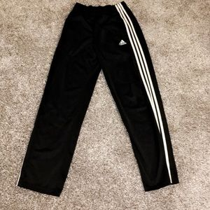 adidas Pants - Addidas sweatpants in perfect condition men's S